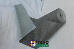 新络FL96020通用防渗透吸液卷多功能防渗漏吸液卷