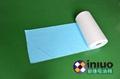 實驗室預防洩漏油品吸收專用吸油卷