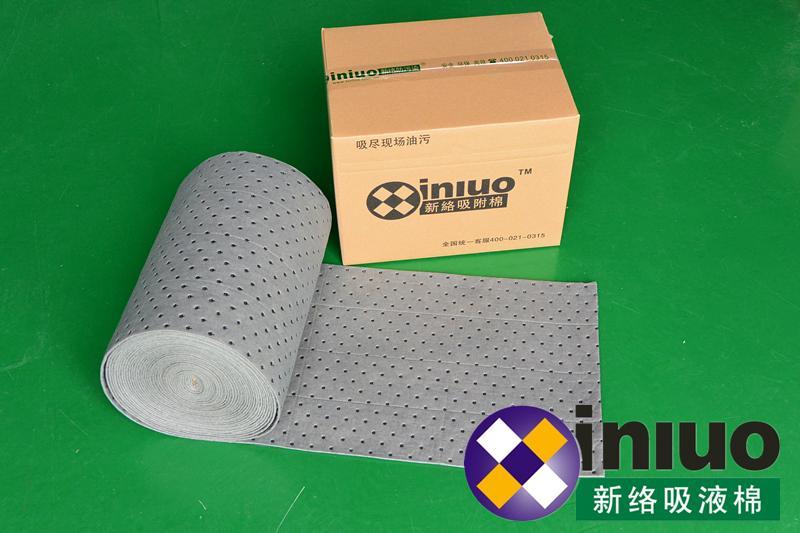 新線路XL94018多撕線通用吸液卷多用途灰色吸液卷 4