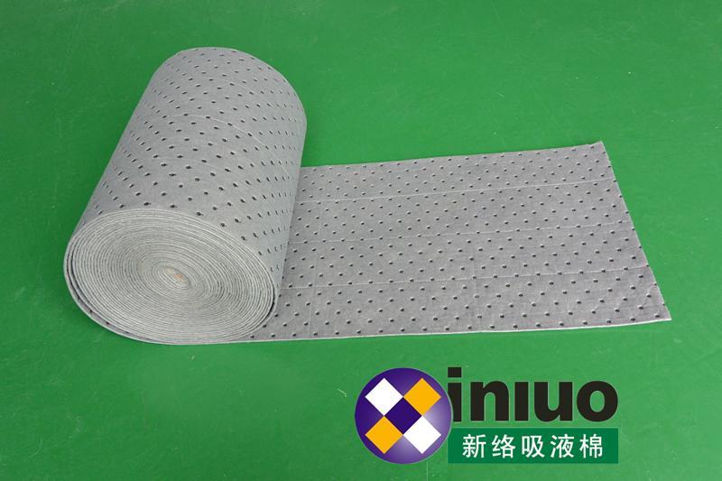 新线路XL94018多撕线通用吸液卷多用途灰色吸液卷 6