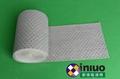 新线路XL94018多撕线通用吸液卷多用途灰色吸液卷