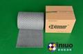 XL94018多用途卷狀通用吸液棉 10