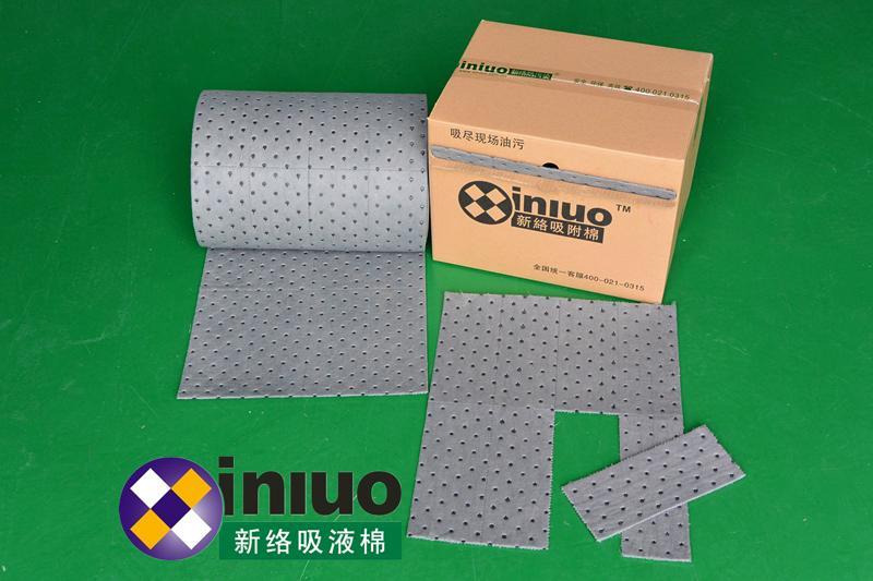 XL94018多用途卷狀通用吸液棉 12