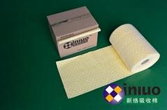 XLH94018多用途化學品吸收棉