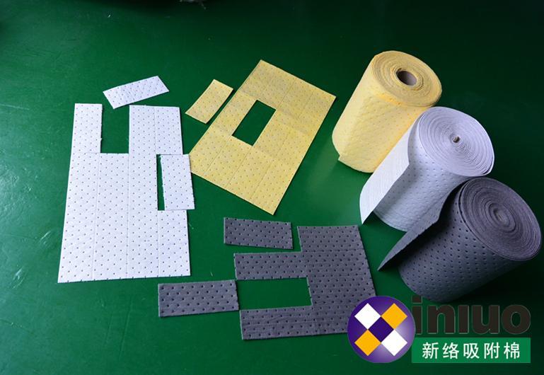 XLH94018多用途化學品吸收棉 10