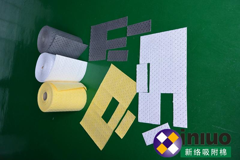XLH94018多用途化學品吸收棉 11