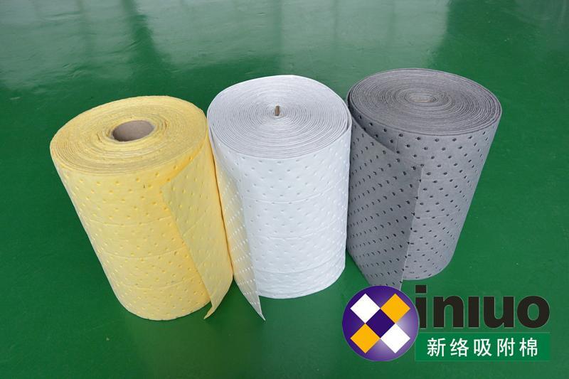 XLH94018多用途化學品吸收棉 12
