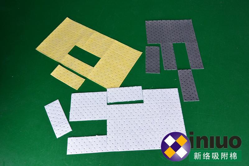 XLH94018多用途化學品吸收棉 13