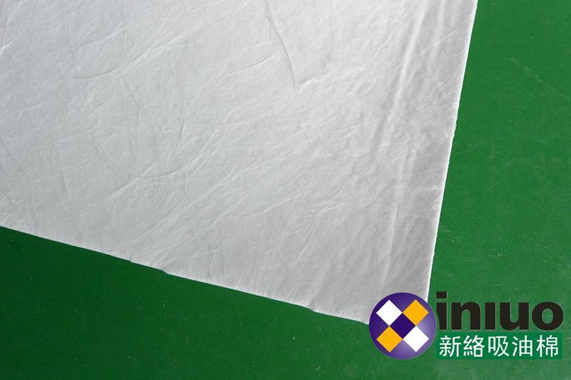 新络2252工业吸油棉常规吸油棉水面地面铺设吸油棉 9