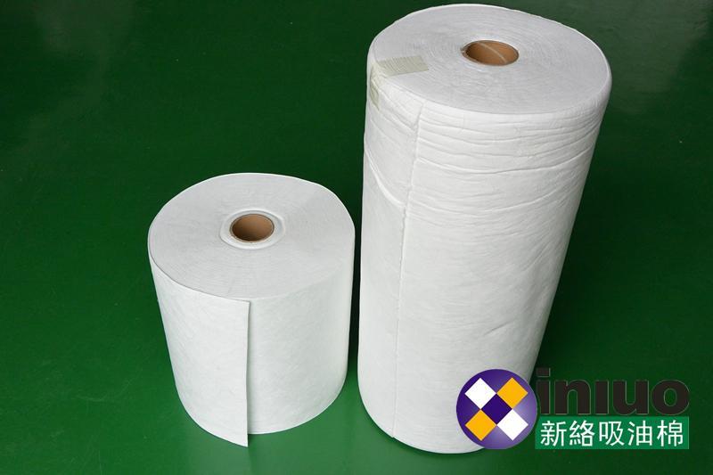 新络2252工业吸油棉常规吸油棉水面地面铺设吸油棉 10