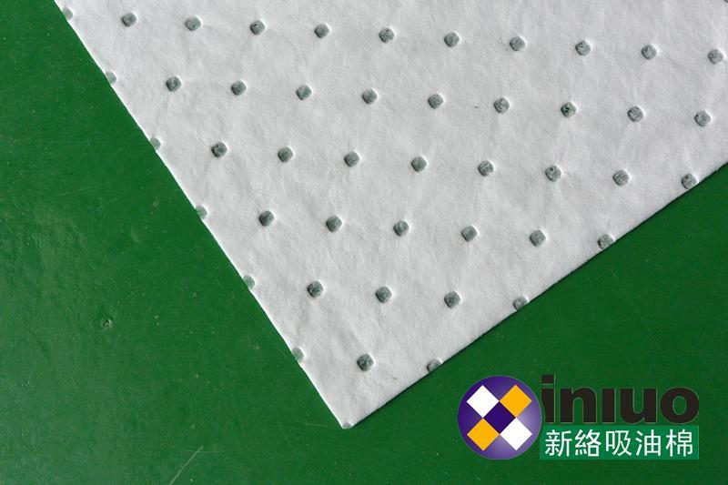 地面预防清理油品擦拭工具吸油片吸油棉