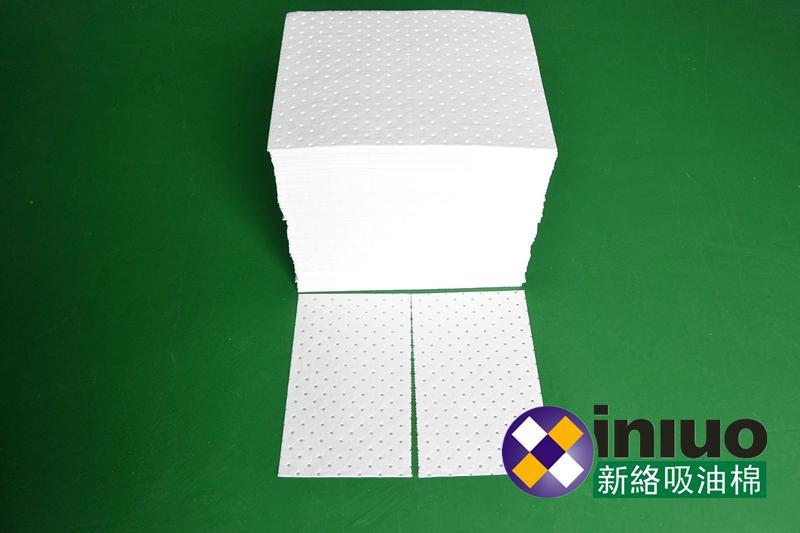 新络PS1401X重量级节省型吸油垫撕线压点吸油垫不吸水吸油垫 16