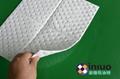 新絡PS1401XX重量級雙撕線節省吸油墊撕開多規格吸油墊多形狀吸油墊 13