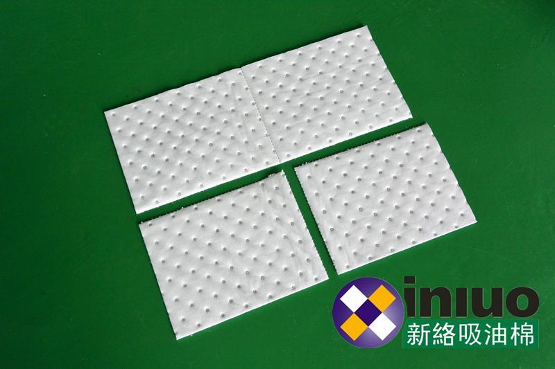 新絡PS1401XX重量級雙撕線節省吸油墊撕開多規格吸油墊多形狀吸油墊 8