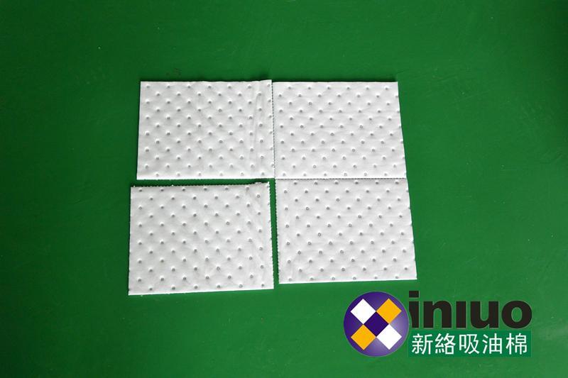 新絡PS1401XX重量級雙撕線節省吸油墊撕開多規格吸油墊多形狀吸油墊 9