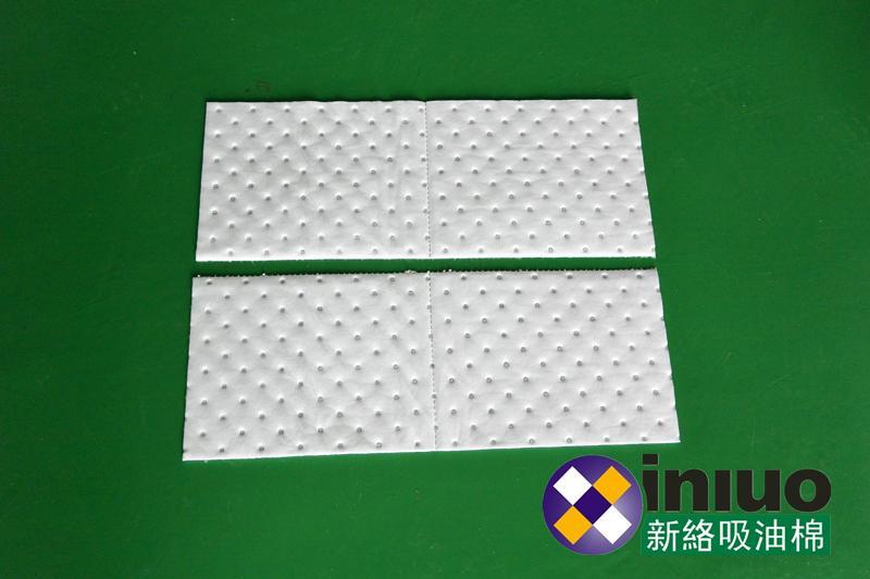 新络PS1401XX重量级双撕线节省吸油垫 撕开多规格吸油垫 多形状变化吸油垫 12