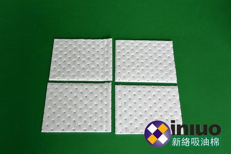 新絡PS1401XX重量級雙撕線節省吸油墊撕開多規格吸油墊多形狀吸油墊 14