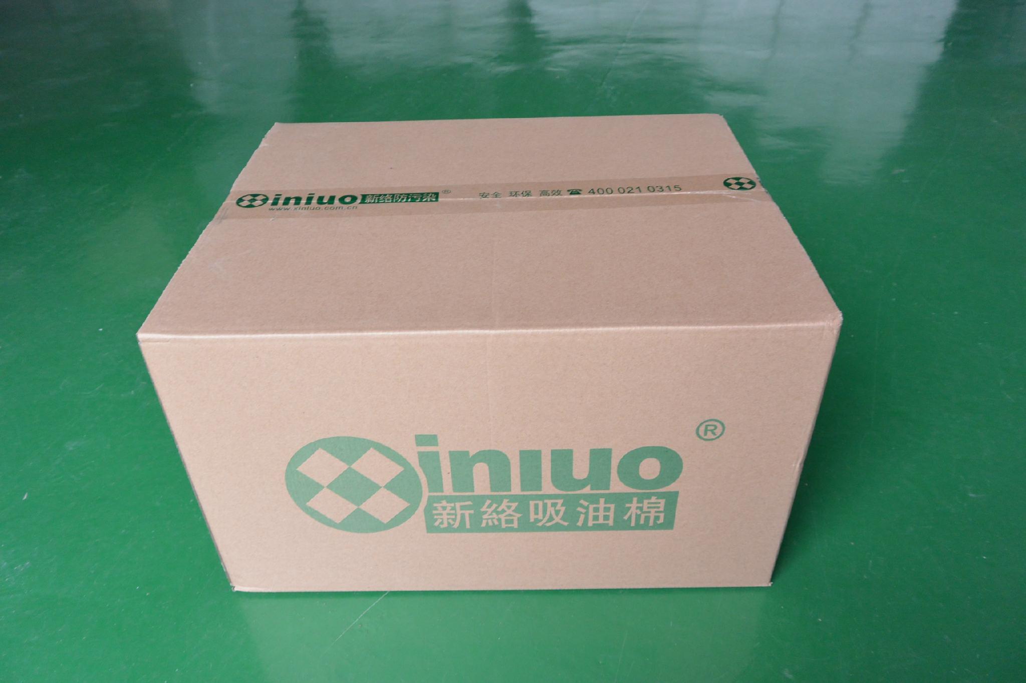新絡PS1401XX重量級雙撕線節省吸油墊撕開多規格吸油墊多形狀吸油墊 15