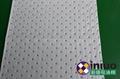 新络PS2201X轻量级节省吸油卷 40cm宽50M长走道吸油棉 预防泄漏吸油毯 8