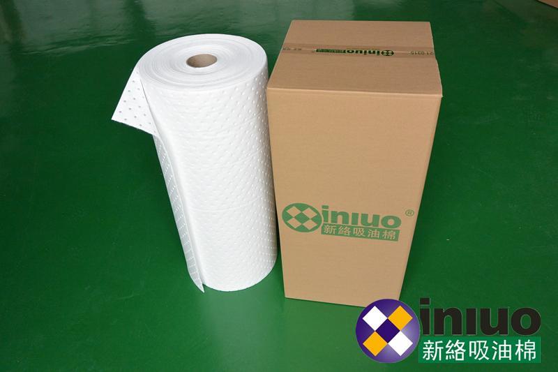 新络PS2302X中量级节省吸油棉 铺设地面吸油卷 维修吸油毯 15