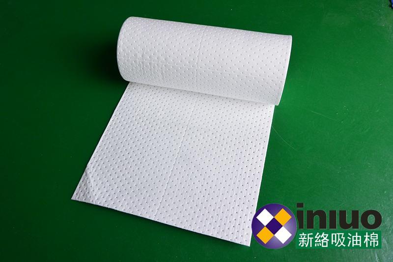 新络PS2302X中量级节省吸油棉 铺设地面吸油卷 维修吸油毯 16