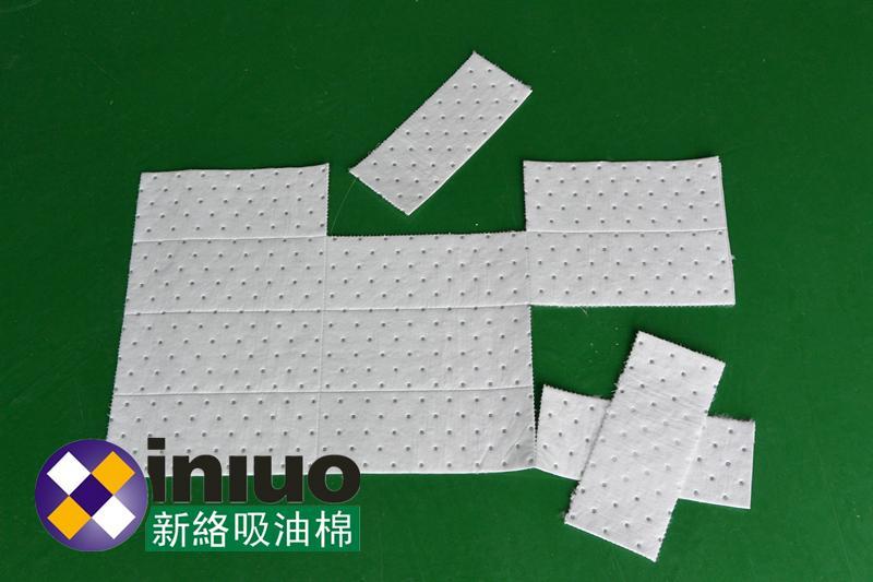 新络XL4018中量级多撕线吸油卷 多规格吸油卷 多功能吸油棉 10