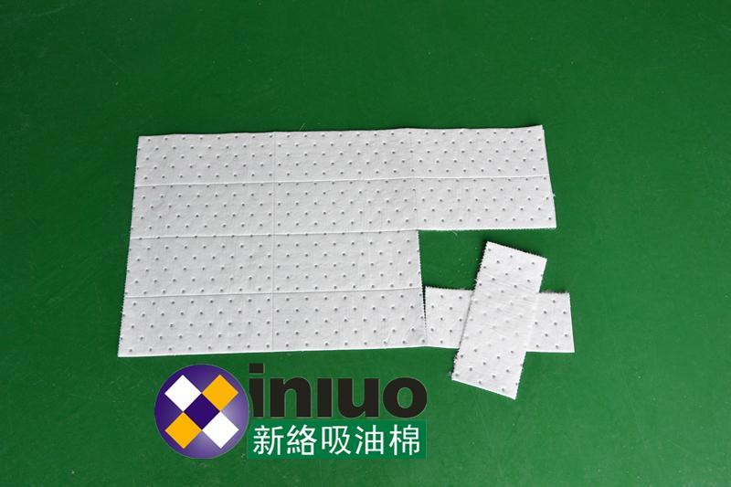新络XL4018中量级多撕线吸油卷 多规格吸油卷 多功能吸油棉 9