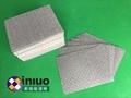 新絡PS91301X 中量級吸液墊撕線一分為二節省多功能吸液棉墊 8