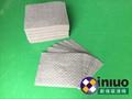天津吸液棉廠家多功能灰色吸液墊