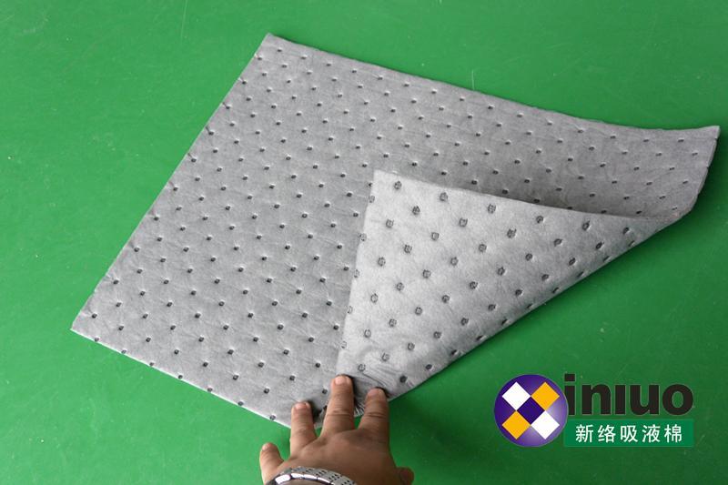 重庆吸液棉厂家机器维修清洁油品水液体吸液垫