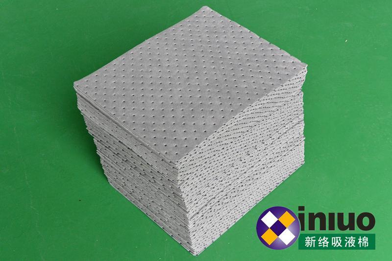 北京吸液棉新络品牌灰色车间应急不知明液体吸收吸液垫