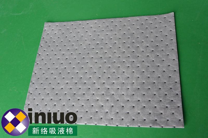 杭州吸液棉廠家新絡品牌灰色多用途吸液棉墊