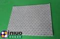 杭州吸液棉厂家新络品牌灰色多用途吸液棉垫