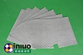 Universal Absorbent Pads PS91401X 8
