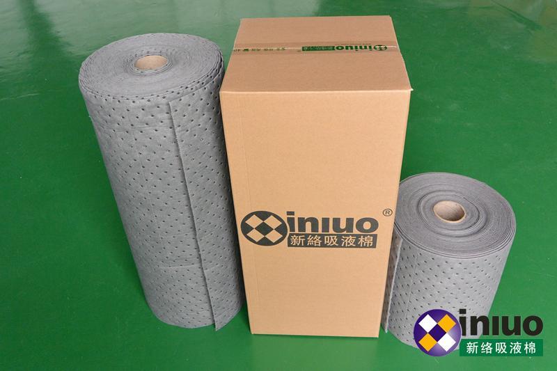 新络PS92302X中量级通用吸液棉多用途吸液棉多功能吸液卷节省型吸液棉 14