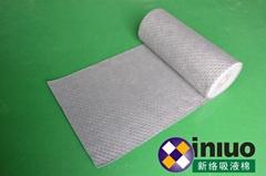 工廠地面走道鋪設通用型多功能PS92302X吸液棉卷