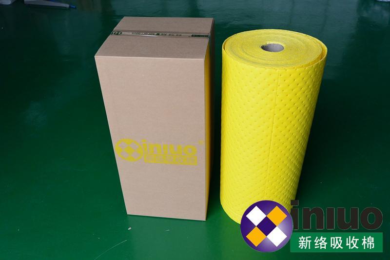 PSH92352X超強耐磨化工廠實驗室化學危害品專用吸收棉 5