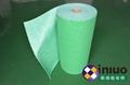 PSL92352X化工廠實驗走道鋪設吸收化學危害品吸收棉 4