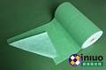 PSL92352X化工廠實驗走道鋪設吸收化學危害品吸收棉 3
