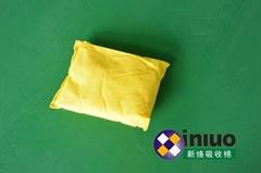 新絡H9425黃色危險化學品吸收枕