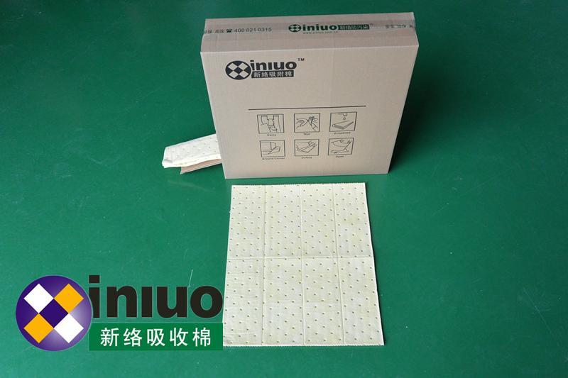 XLH9118魔朮多功能折疊式危害化學品吸收棉 4