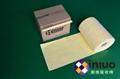 新絡XLH94018多撕線化學品萬用吸收卷多用途危害品吸收棉 3
