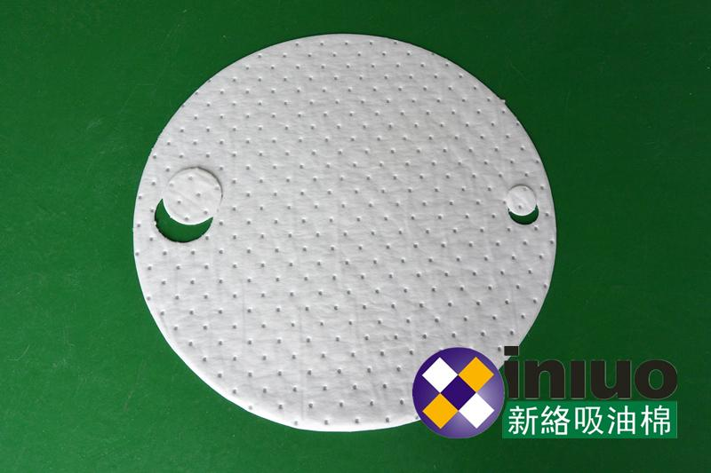 XL55 Oil Drum Top Covers 7