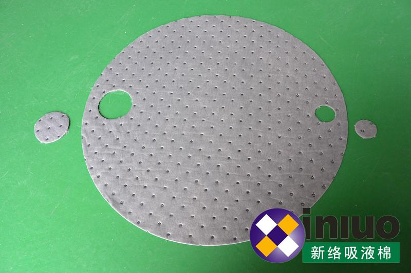 XL955 Universal Absorb Drum Top Cover 1