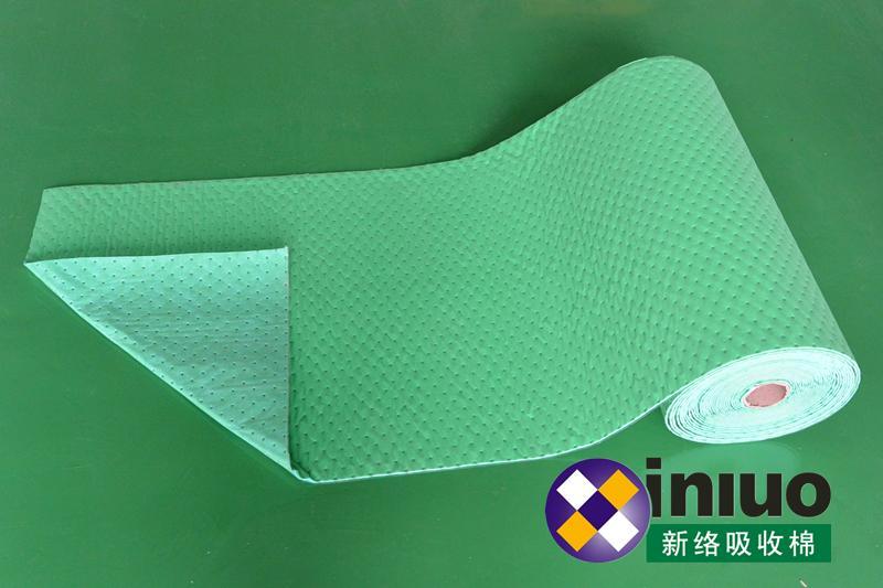 仓储走道预防泄漏多功能多用途专用吸液毯