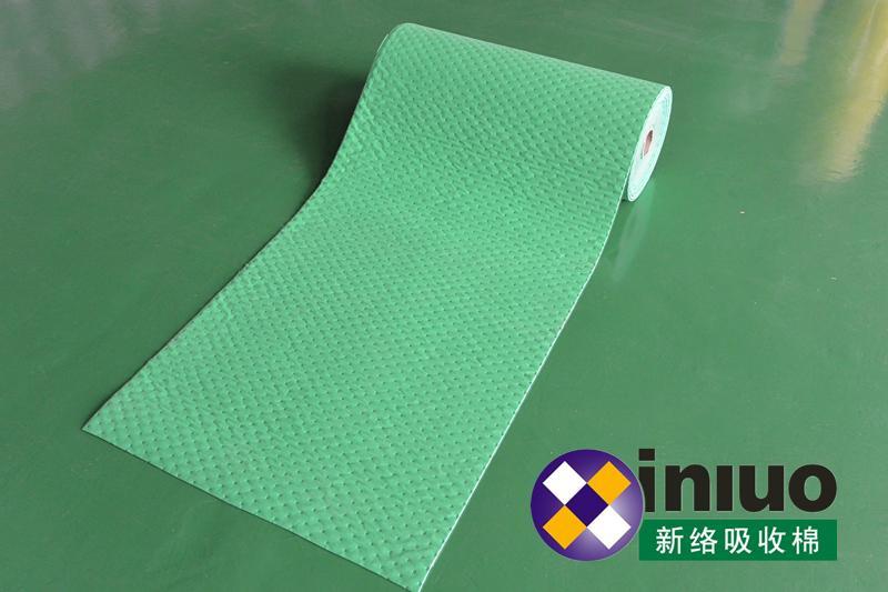 绿色环保吸液毯粘性适中贴合地面更安全多功能吸液棉