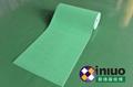 綠色環保吸液毯粘性適中貼合地面更安全多功能吸液棉