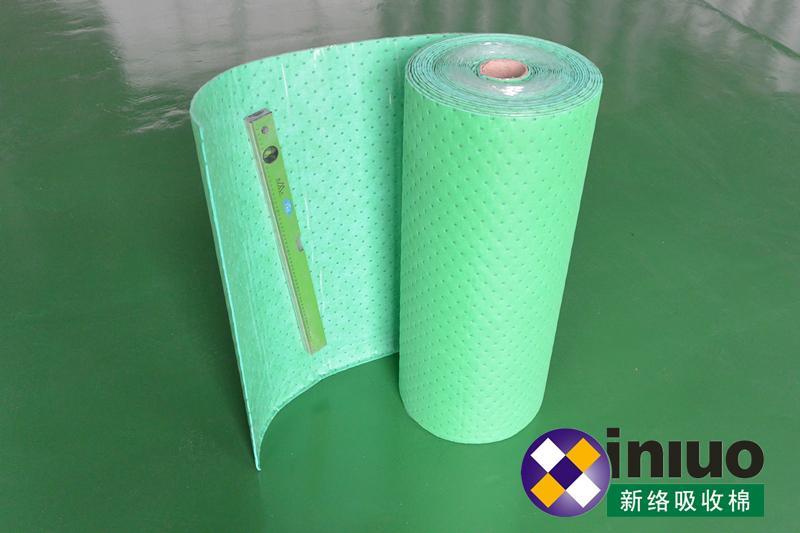 新络FH98020L绿色防滑防渗透吸液毯粘地面多功能多用途吸液毯 12