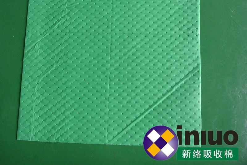 新络FH98020L绿色防滑防渗透吸液毯粘地面多功能多用途吸液毯 9