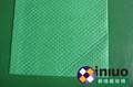 FH98020L绿色防滑防渗透吸液毯粘地面多功能多用途吸液毯 9